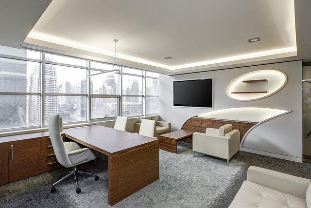 Kvalitný nábytok do kancelárie ako súčasť úspešného podnikania