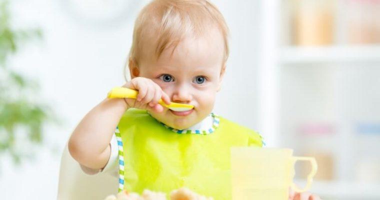 V jedálenskej stoličke dieťatko nakŕmite aj zabavíte
