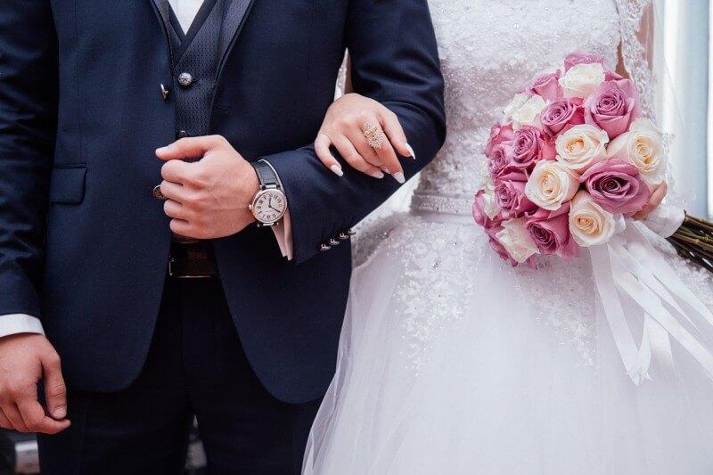 Sezóna svadieb je tu. Máte už predstavu o svojej svadobnej výzdobe?