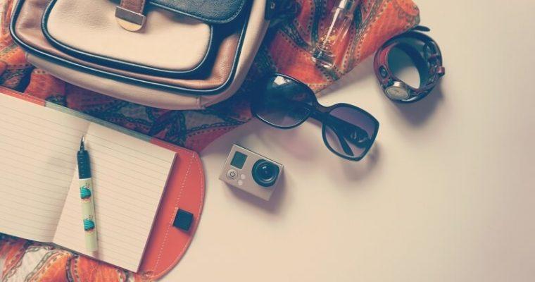 Ako sa baliť na dovolenku k moru, aby ste na nič nezabudli?