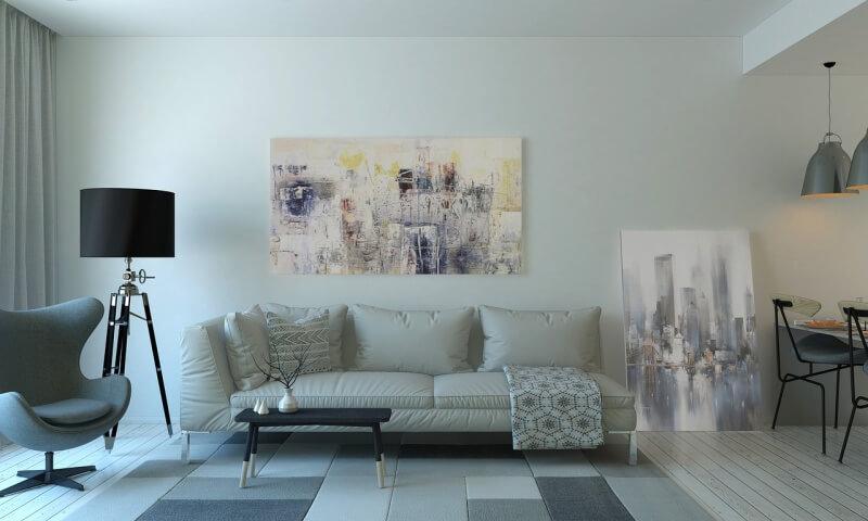 4 TOP dekorácie, ktoré oceníte vo vašej obývačke