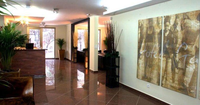Hotel v Žiline, ktorý sa teší veľkému záujmu
