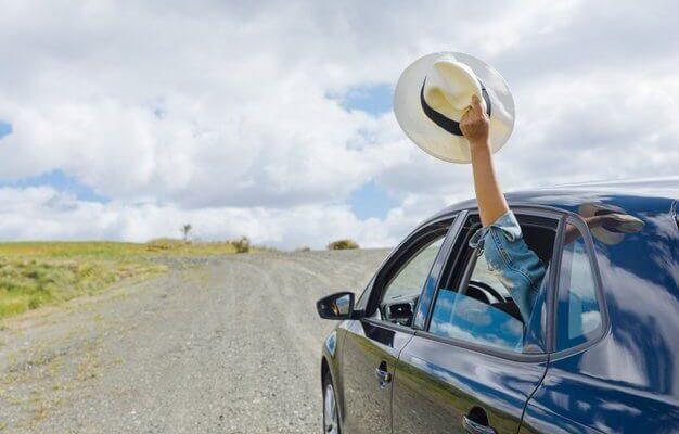 Ako sa v lete starať o svoje vozidlo