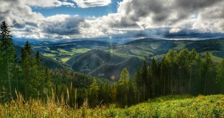 Návšteva Slovenského raja – je to doslova raj!