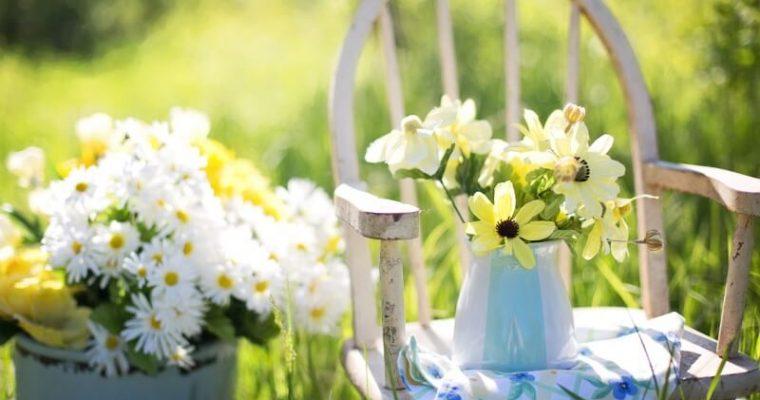 Skrášlite si záhradu a zútulnite terasu záhradnými dekoráciami