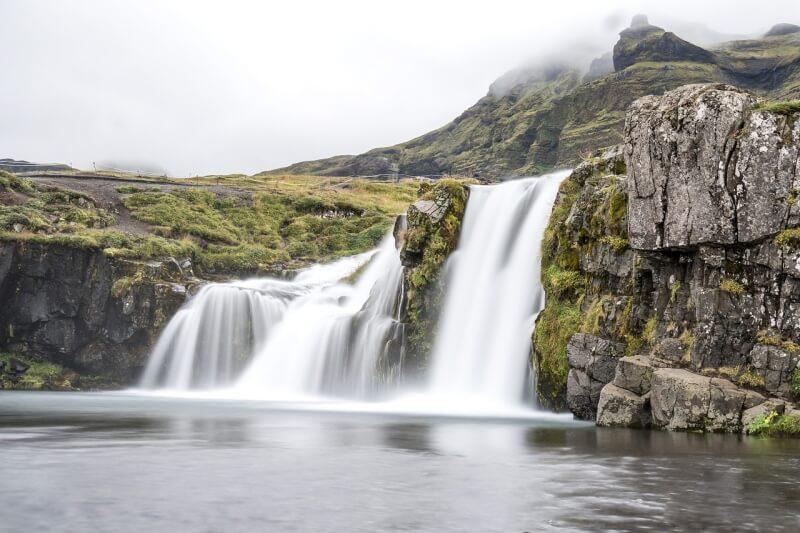 Island: dovolenka pre náročných