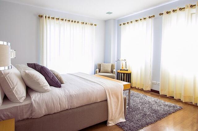 Dizajnové sklápacie postele vám zabezpečia dostatok priestoru i kvalitný spánok