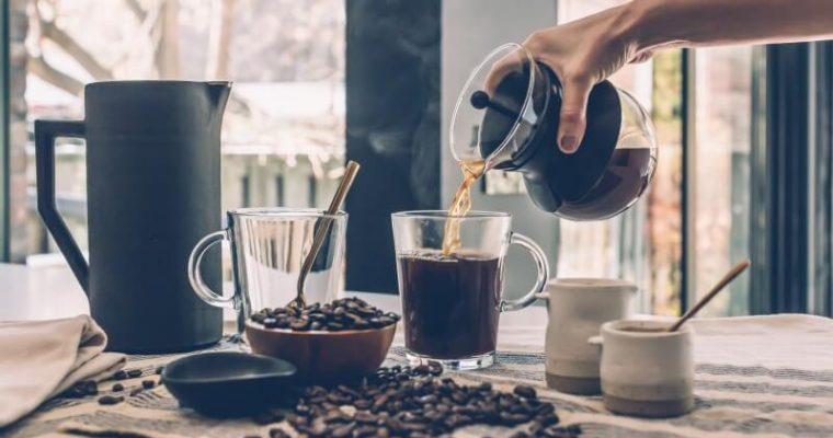 Vyznáte sa v káve?
