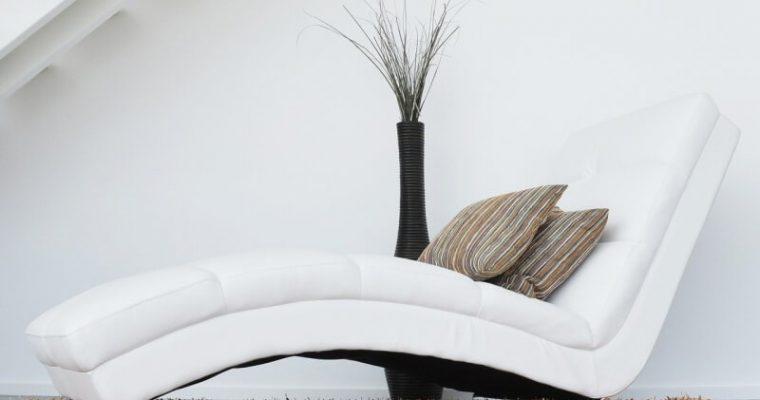 Leňoška: skvelá náhrada pohovky do malých priestorov