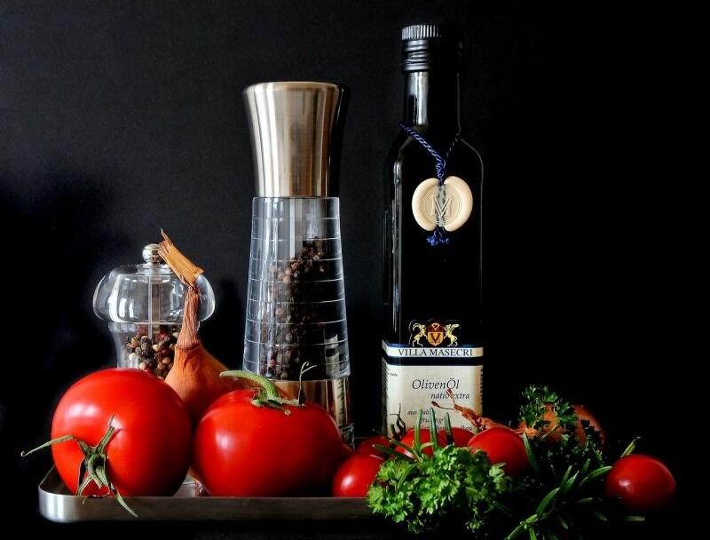 Vegeta – doplnok ku každému jedlu