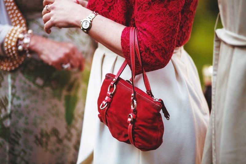 Ako si vybrať dámsku kabelku, ktorá vám dlho vydrží?