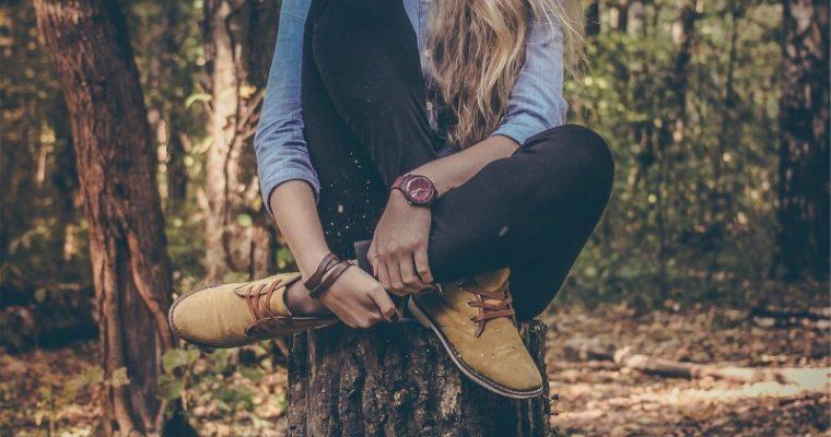 Ako kombinovať dámske oblečenie s obuvou cez zimu?