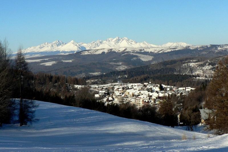 Užite si pravú tatranskú zimu!