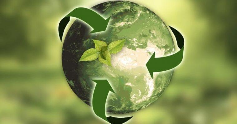 Recyklovanie – fenomén súčasnej doby