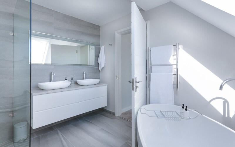Zariaďujete si kúpeľňu? Na čo treba myslieť?