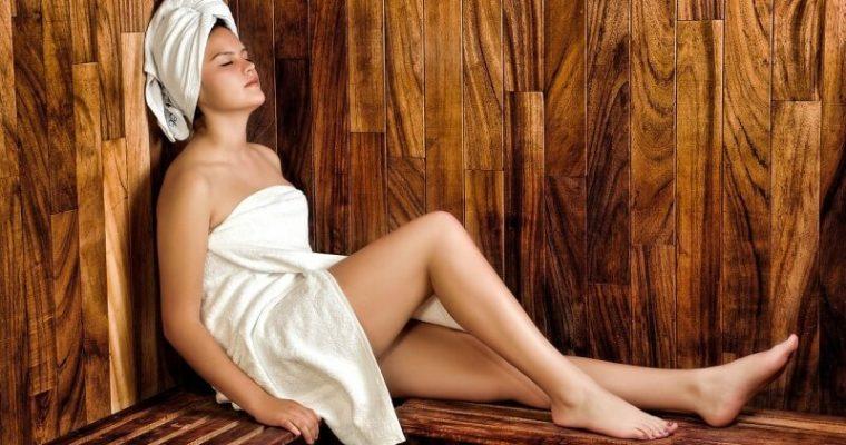 Kedy je najvhodnejší čas na saunu?