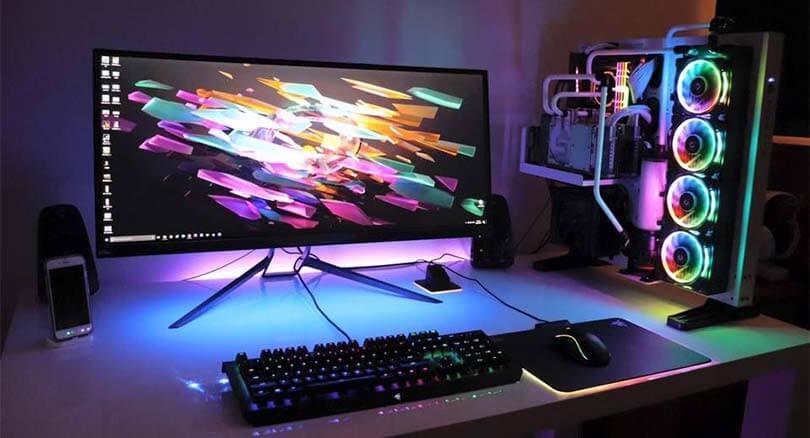 Kúpa herného počítača vás nemusí zruinovať