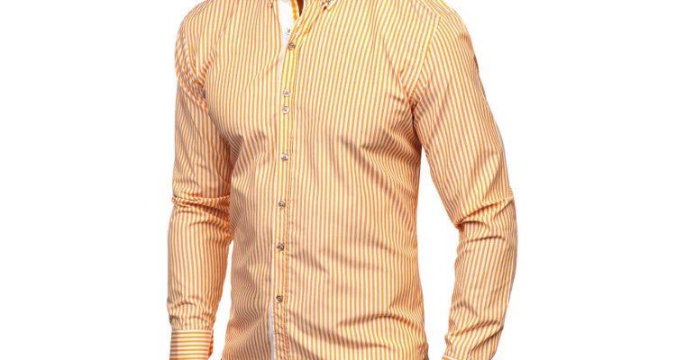Pánska košeľa s dlhým alebo krátkym rukávom – ako sa rozhodnúť?