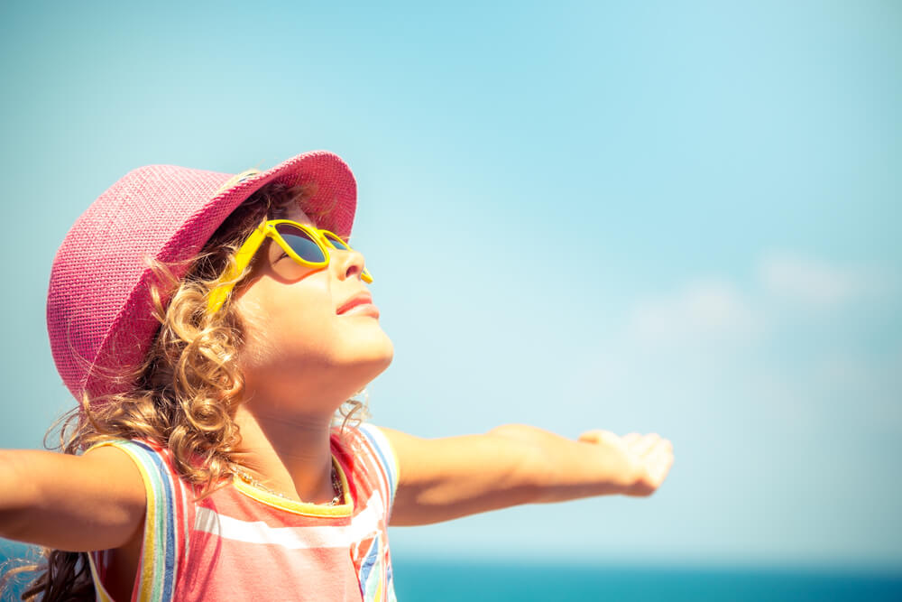 Aktivity, vďaka ktorým zažijú vaše deti cez leto množstvo zábavy