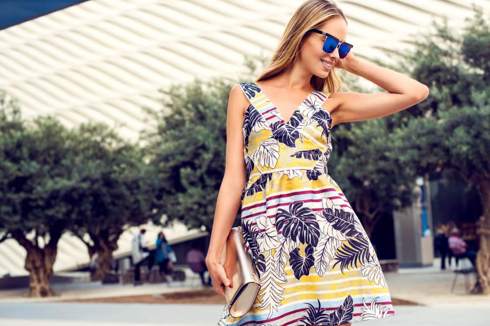 Je váš dámsky šatník pripravený na leto?
