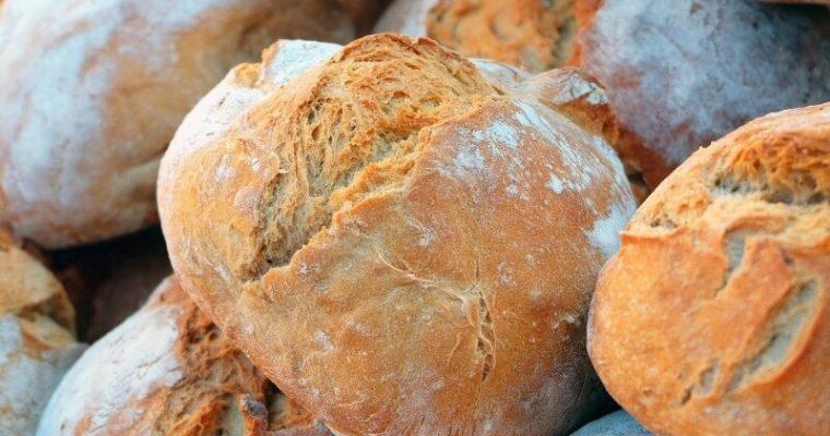 Chlieb – nedocenený, a pritom taký dôležitý