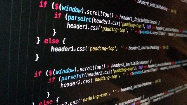 Aj tvorba webových stránok má svoje zásady