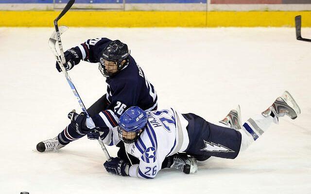 Kvalitná hokejová výstroj dokáže ovplyvniť výkon na ľade