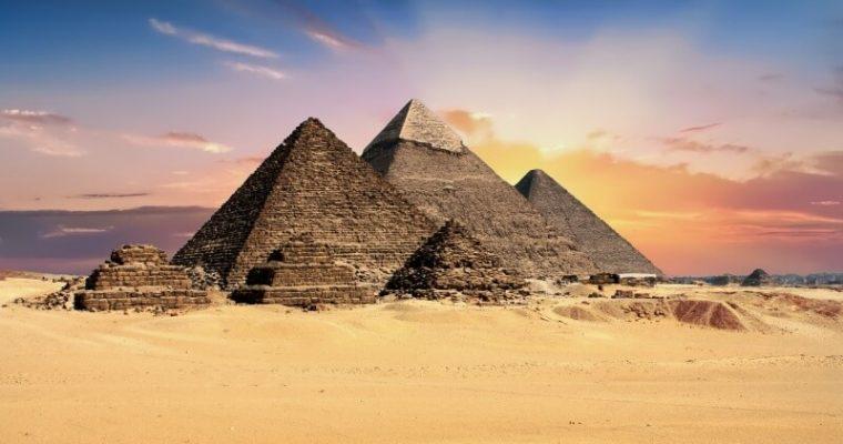 Tajomstvá pyramíd, o ktorých ste možno ešte nepočuli