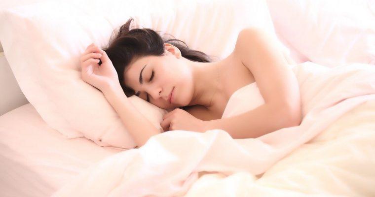 Kvalitným spánkom klepším zajtrajškom