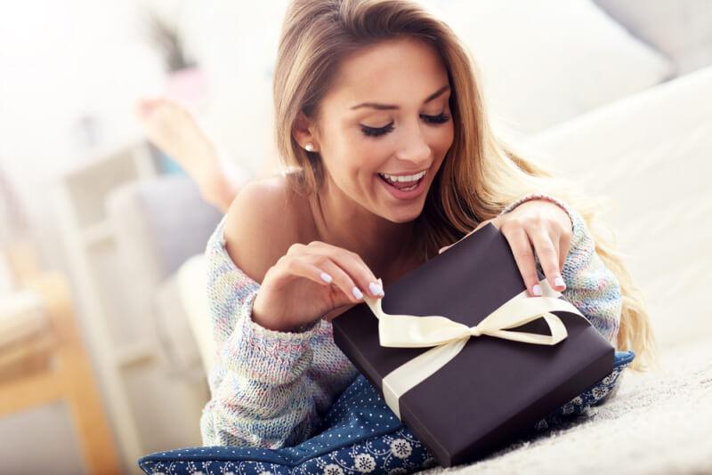 TOP darčeky pre ženy nielen pod vianočný stromček