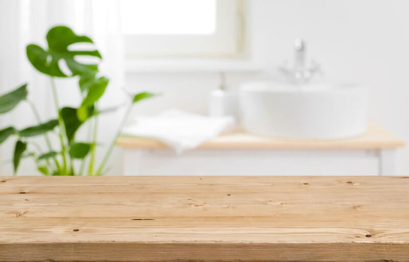 Ako mať vždy čistú kúpeľňu? Vyskúšajte tieto triky