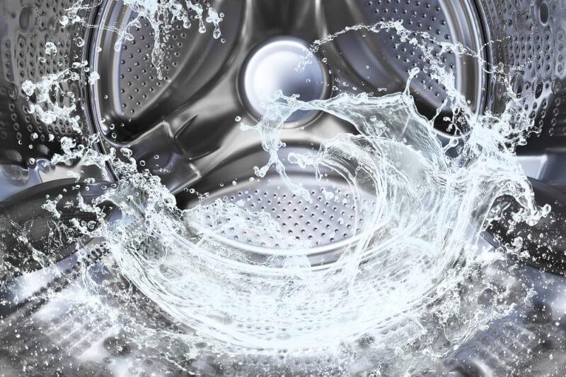 Praktické rady pre všetkých, ktorí nechcú zanedbať starostlivosť o práčku