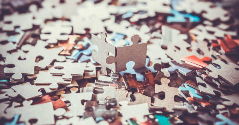 Puzzle – obľúbená aktivita počas dlhých jesenných a zimných večerov