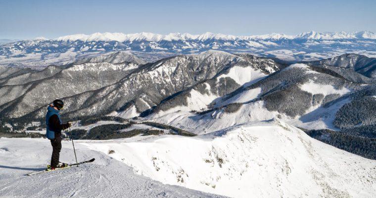Stredisko Jasná vám ponúka dokonalý oddych v horách aj počas zimnej sezóny