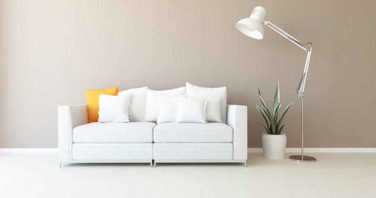 Rady, ktoré oceníte pri výbere novej sedačky do obývačky