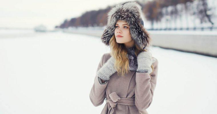Čo by ste počas zimy v rámci obliekania nemali podceňovať?