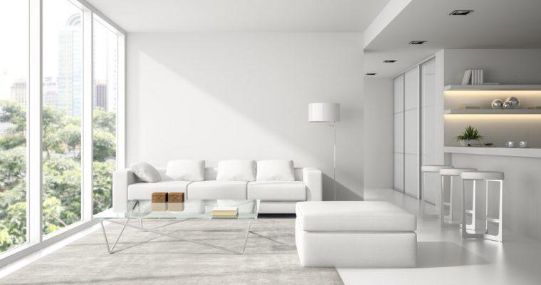 Jednoduché tipy, ako si zariadiť moderný a zároveň útulný interiér