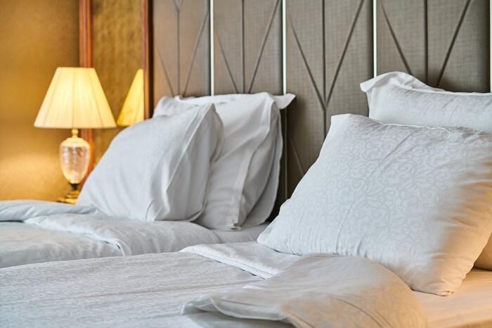 Výber obliečok na posteľ rozhodne nepodceňujte