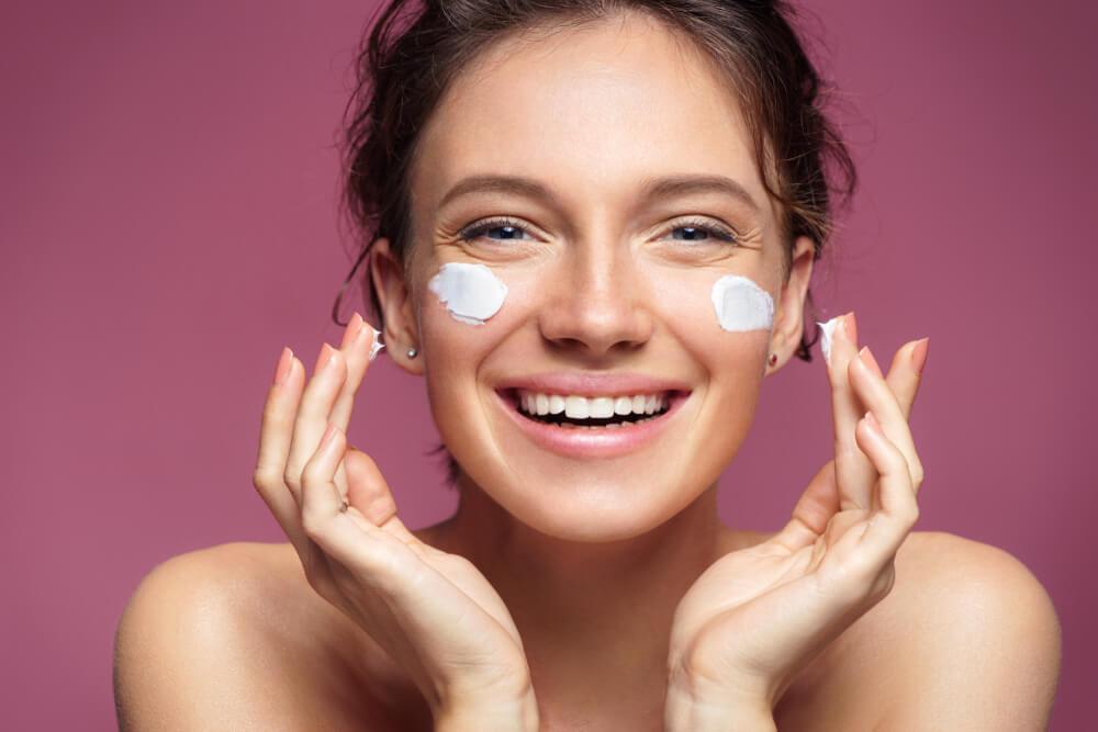Vaša pokožka potrebuje na jar zvýšenú starostlivosť
