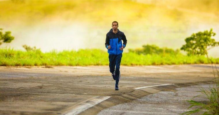 6 dôvodov, prečo začať behať