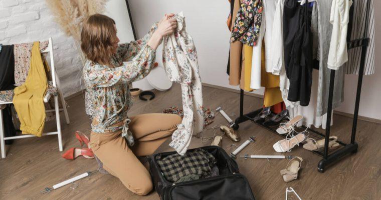 Pravidelne stresujete pri balení sa na dovolenku? Robíte to zbytočne