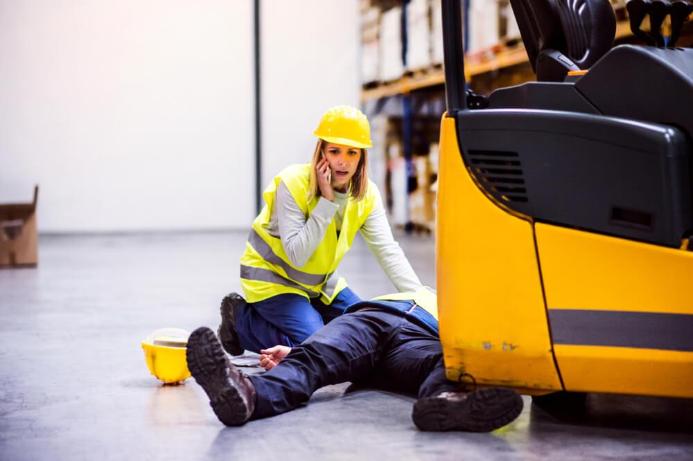 Ako spraviť z vašej firmy skutočne bezpečné pracovisko?