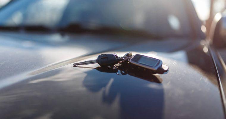 Trápia vás problémy s imobilizérom vo vašom aute?